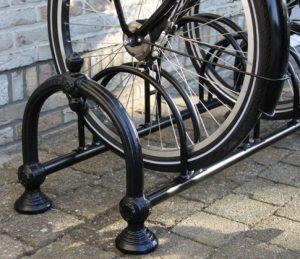 Nostalgie Antik Look Fahrradständer von Casa Padrino